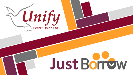Unify and Just Borrow Logo