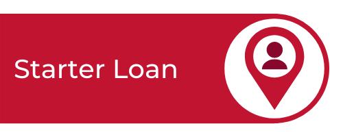 Starter Loan Icon