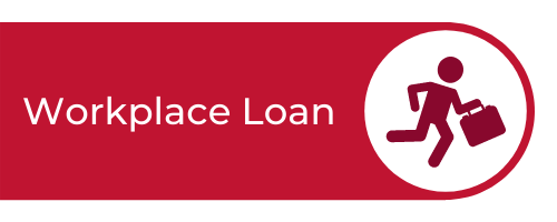 Workplace Loan Icon